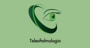 Botao teleoftalmologia