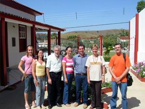 2006-Implementação-Minas-Telecardio