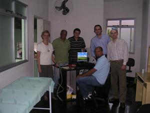 2008-Implantação-Piloto-Telecardiologia-ES