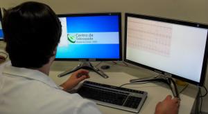 2011- Plantão de Telecardiologia