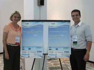 2012-Participação-evento-Cartagena-Telemedicine-Conference