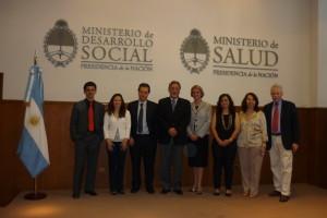 Visita à Argentina - UNESCO (3)